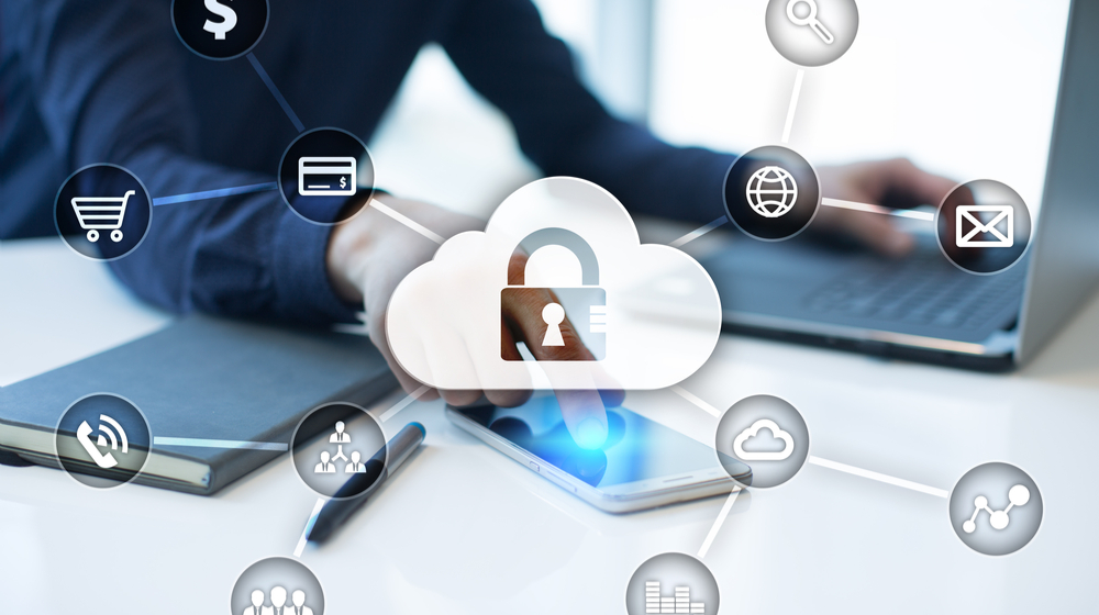 A Small Business Guide to Protecting Customer Data and Information - Small  Business Trends