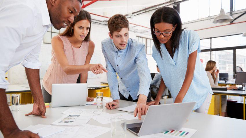4 Job Perks to Offer Millennials