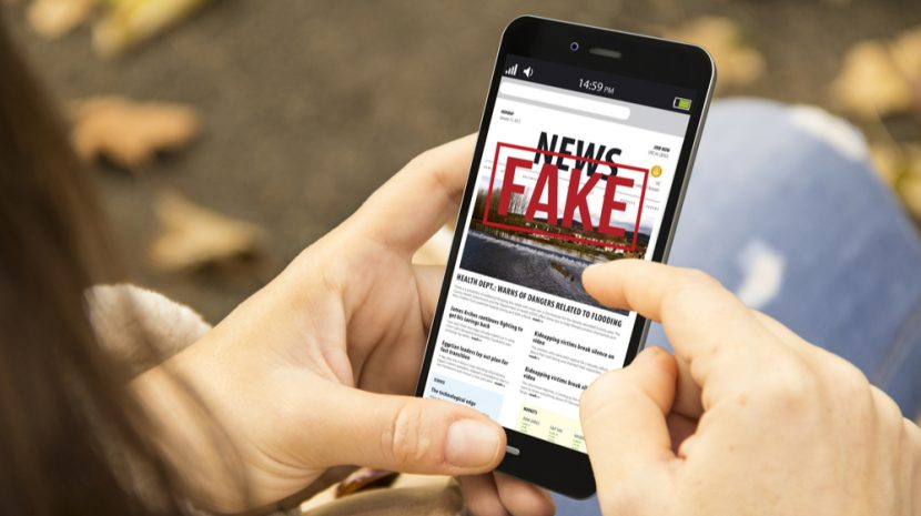 Shocking! Fake News Services Now a Booming Business for Hire Online, Report Says