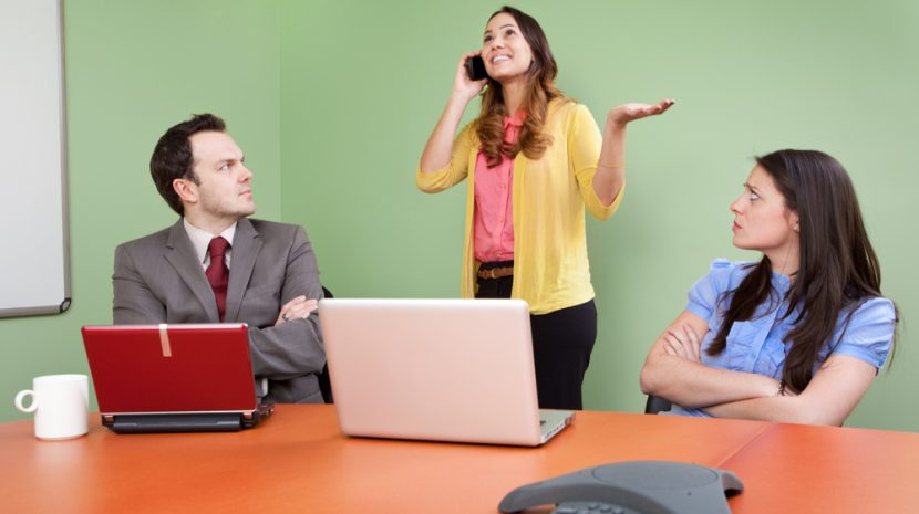 50 Amazing Office Etiquette Tips to Transform Your Company Culture
