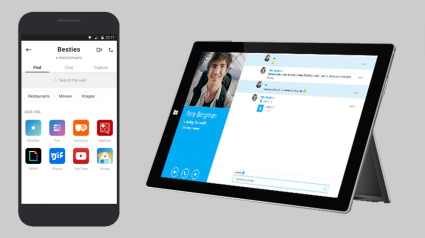 How Will the 'Next Generation of Skype' Change Your Business?