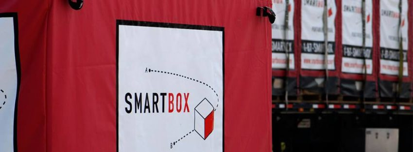 15 Storage Franchise Business Opportunities - Smartbox Moving and Storage