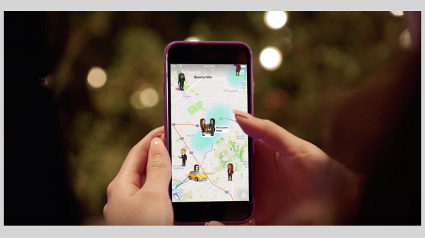 Snapchat Introduces Snap Map: Will it Help You with Marketing?