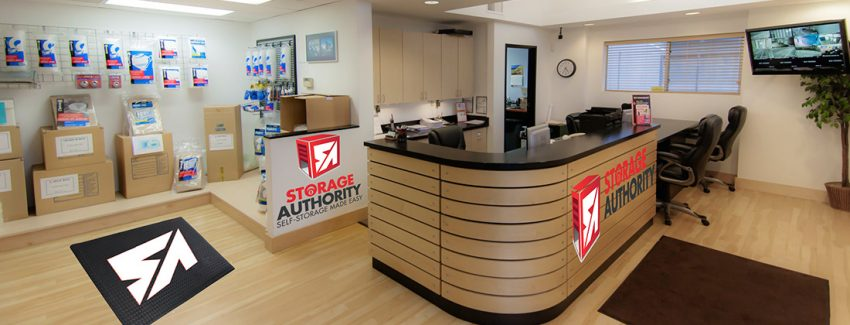 15 Storage Franchise Business Opportunities - Storage Authority
