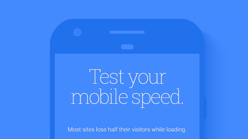 Google Adds New Test My Site Features