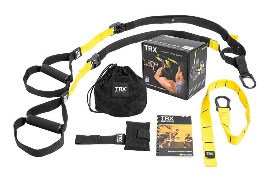 7 Best Product Story Examples to Inspire Every Entrepreneur - TRX Training Bands