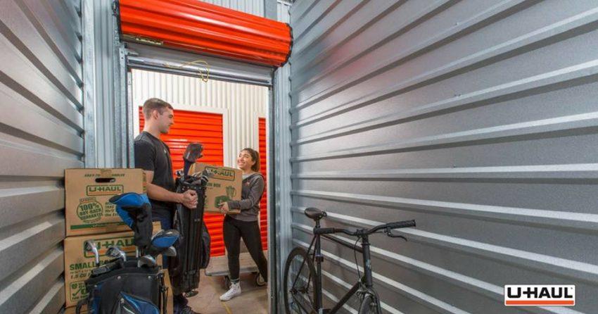15 Storage Franchise Business Opportunities - U-Haul