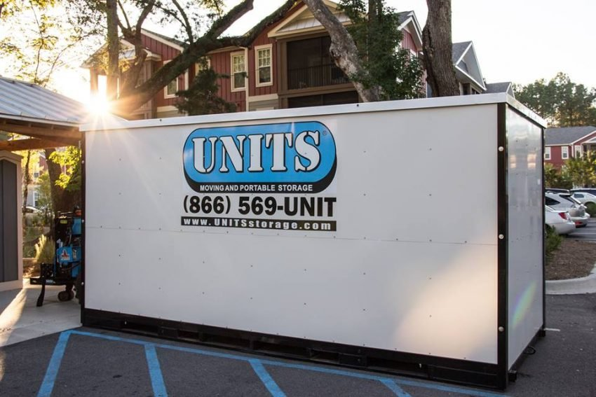 15 Storage Franchise Business Opportunities - UNITS Moving and Portable Storage