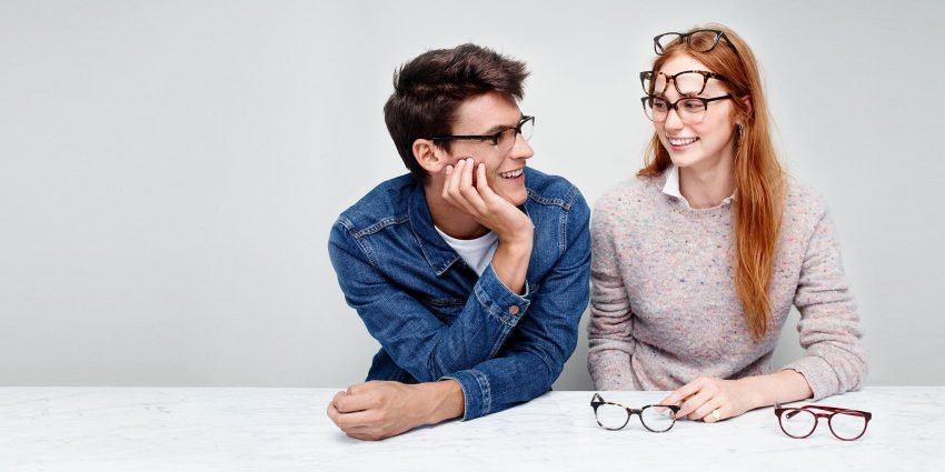 7 Best Product Story Examples to Inspire Every Entrepreneur - Warby Parker Glasses