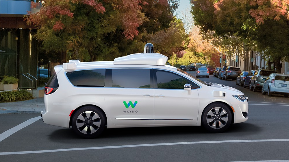 Would Your Business Buy a Waymo Self-Driving Truck -- If Google Builds One?