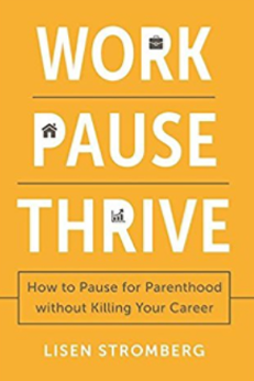 Work Pause Thrive: Figuring Out Society's Role in Work/Life Balance