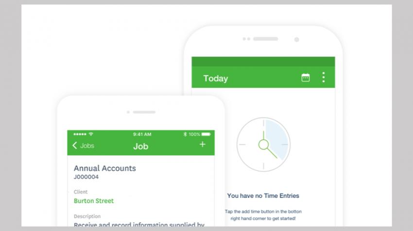 Xero Recurring Jobs Updates