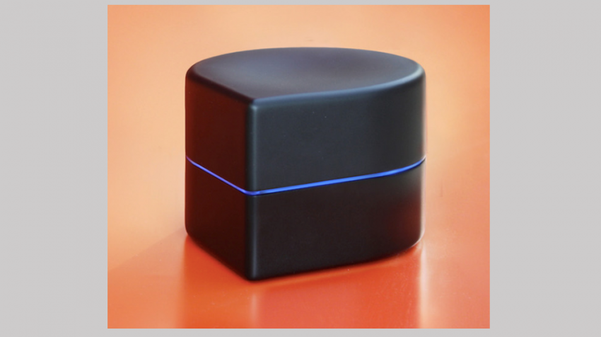 Need to Print on the Go? Here's the ZUtA Printer!