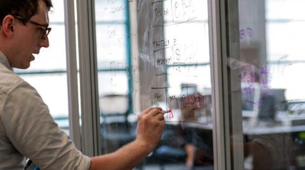 Spotlight: User Experience Agency Fuzzy Math Combines UX and Design