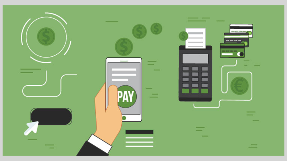 The Small Business Impact of Mobile Wallets