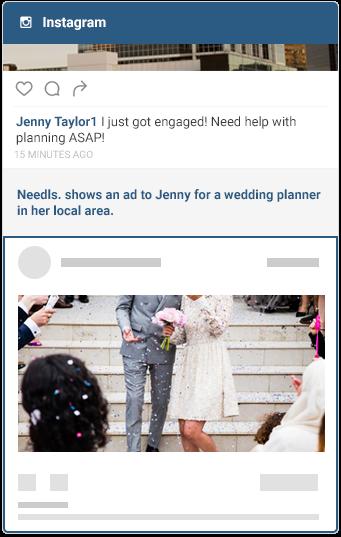 needls Social Media Advertising Platform: Instagram