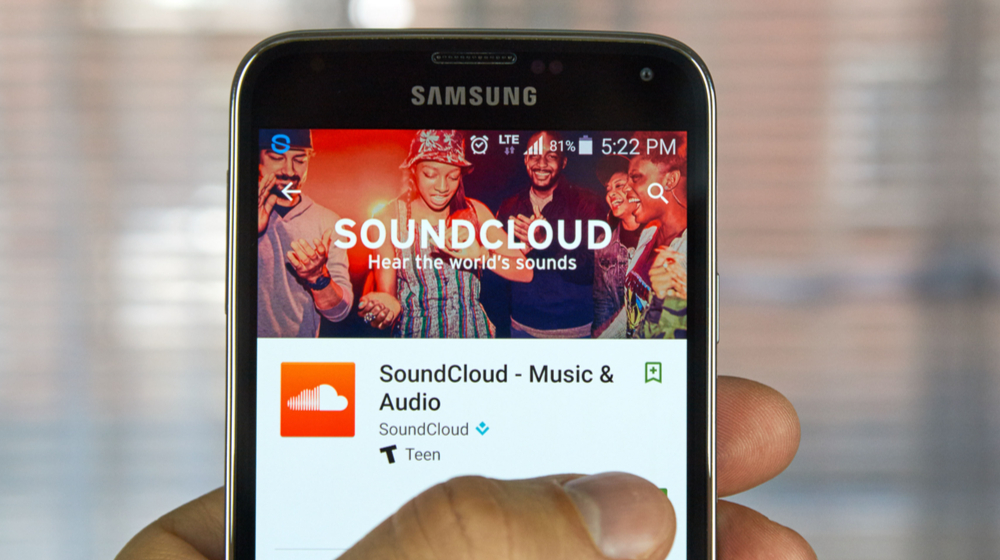SoundCloud Cuts Jobs and Consolidates Operations