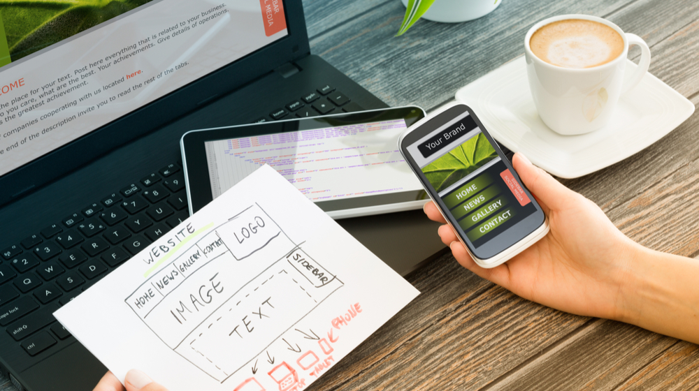 Practical Tips for Choosing the Best Website Builder for Your Small Business