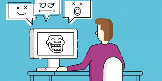 What is an Internet Troll and How Can One Ruin Your Business