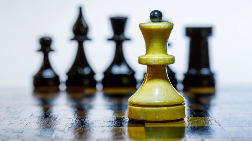How to Compete Against Big Companies