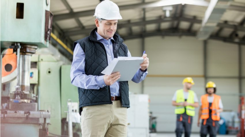 How to Do An Energy Audit By Walking Around Your Business