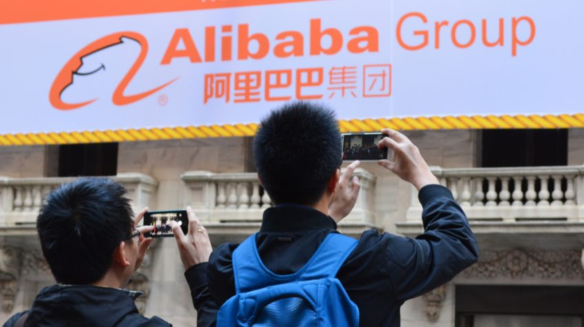 Alibaba Launches New Platform for U.S. Businesses and More Weekly Headlines