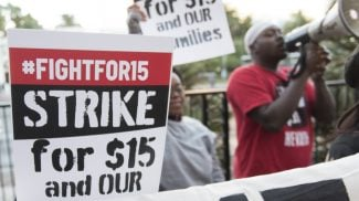 Workers: The Negative Effects of Raising Minimum Wage