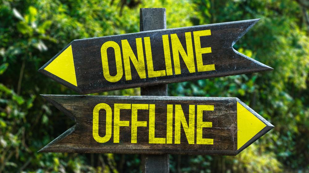 50 Offline Business Ideas