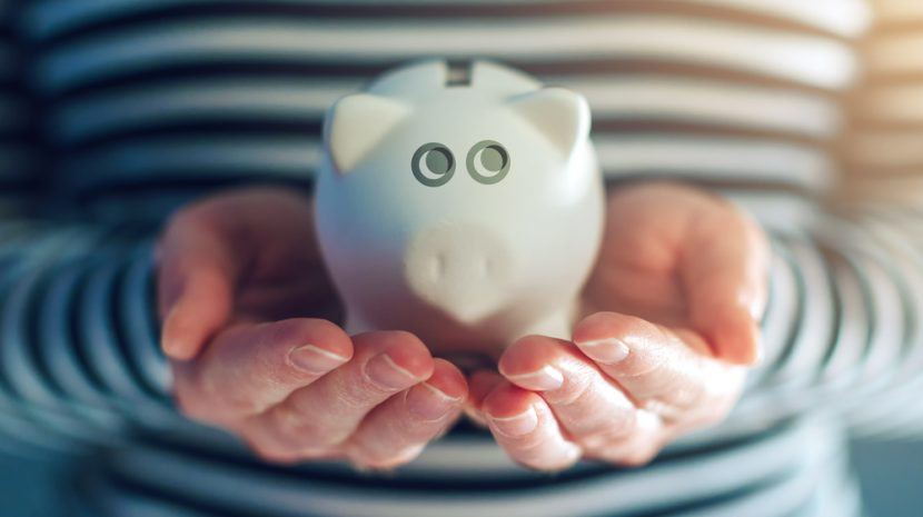 How to Create Your Own Pension Fund