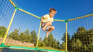 FTC Crackdown on Fake Reviews in Response to Online Trampoline Sellers