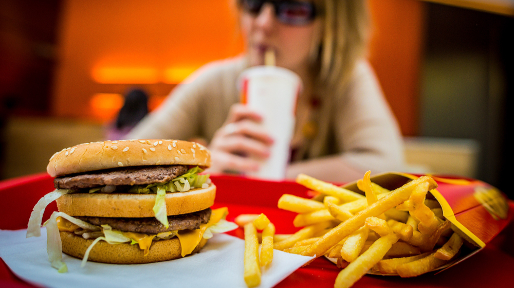 mcdonald s alternative courses of action Chapter 11 decision making refers to making choices among alternative courses of action—which may also mcdonald's decided to offer healthier.