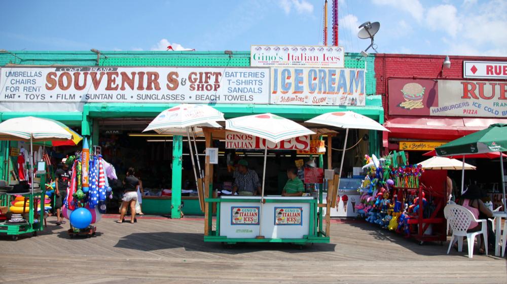 50 Brilliant Beach Business Ideas