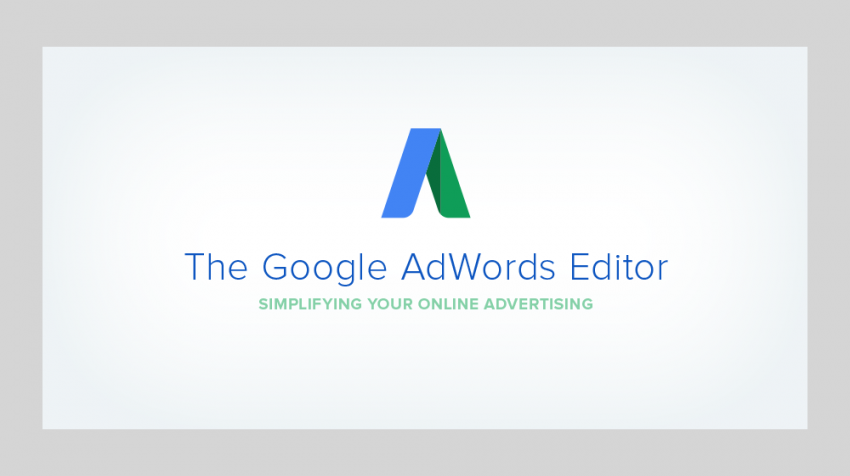 AdWords Editor 12 Aims to Make Setting Up Campaigns Easier