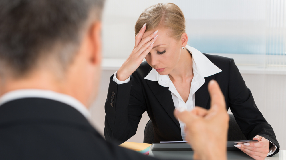 Are You a Bully Boss? Here are the Signs