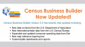 July 2017 Census Business Builder Update