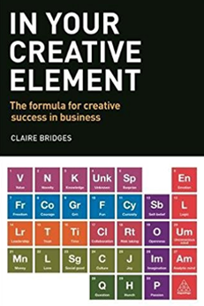 In Your Creative Element Reveals the Formula for Creativity