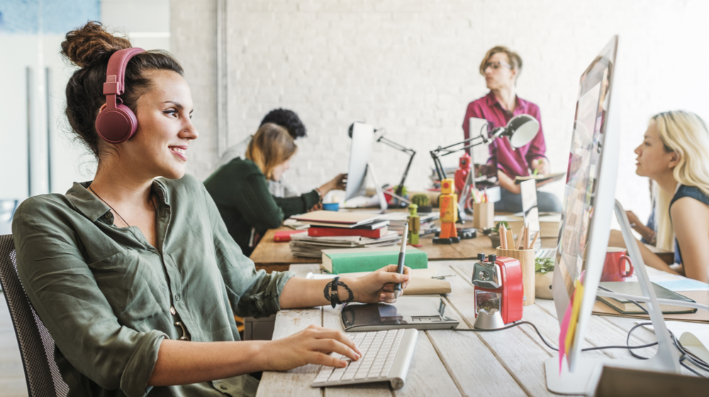 How to Inspire Creativity Among Your Employees