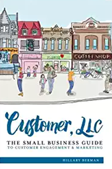 Customer LLC: Moving From Social Media Hype to Deeper Customer Expertise