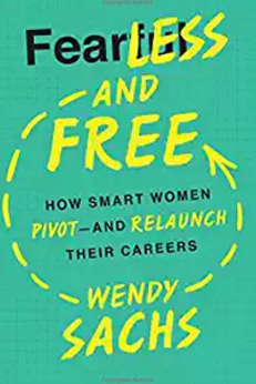 Fearless and Free: Rewriting the Code for Women and Career Success