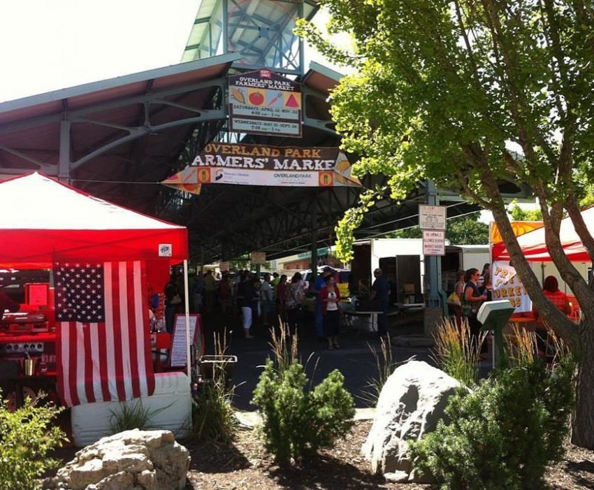 The best public market in every state small business trends - Market place at garden state park ...