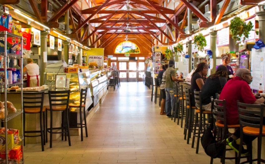 The Best Public Market in Every State