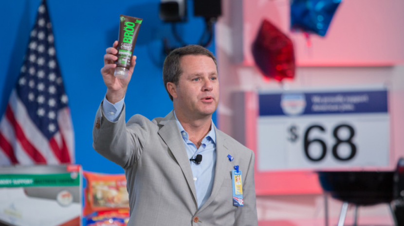 Walmart Open Call 2017 -- 500 Made in USA Companies Competing for Store Shelf Space