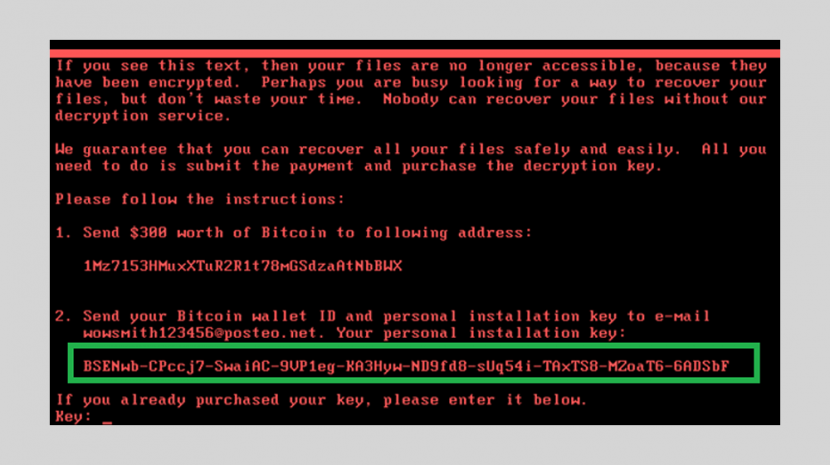 The Petya Ransomware Attack -- What Happened and What You Need to Know