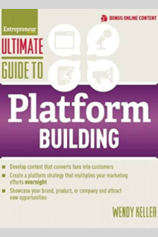 Turn Buzz into Reality with the Ultimate Guide to Platform Building
