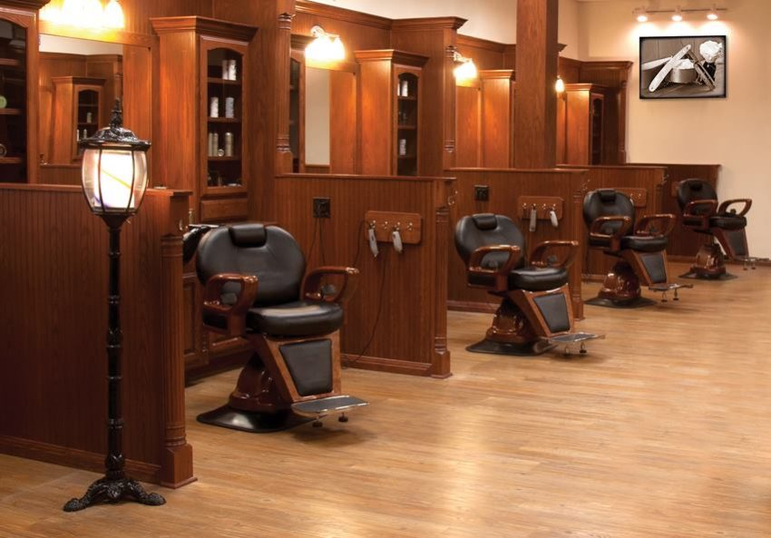 10 Hair Salon Franchise Options to Consider Besides Supercuts - Roosters Men's Grooming Centers
