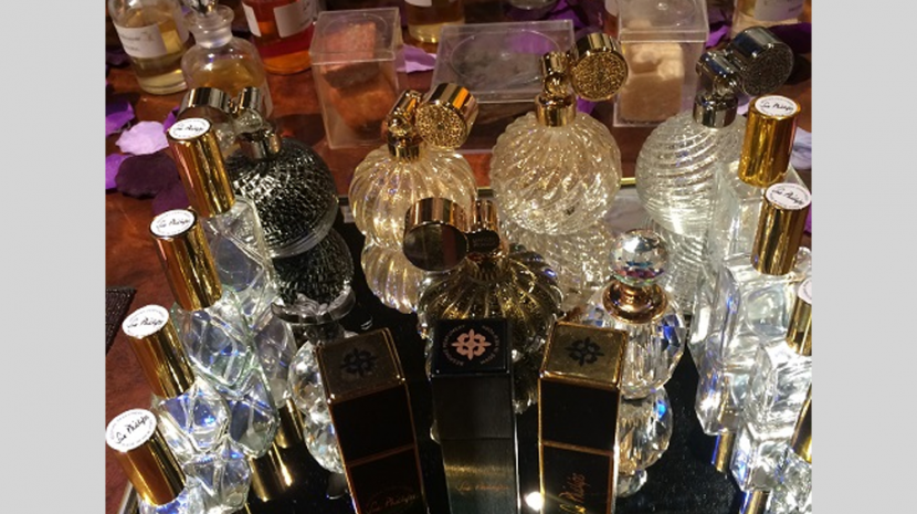 What is a Perfumer? This Business Can Teach How to Customize Your Service