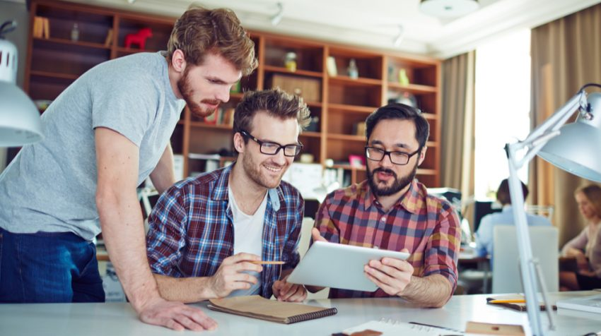 Tips for Boosting Team Creativity