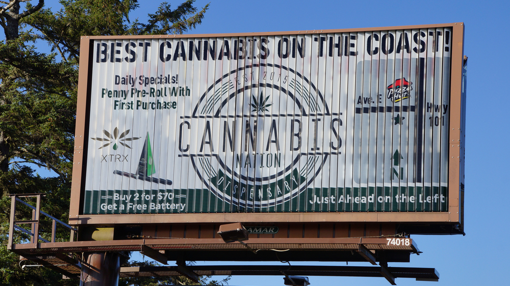 Lessons Learned from Cannabis Marketing