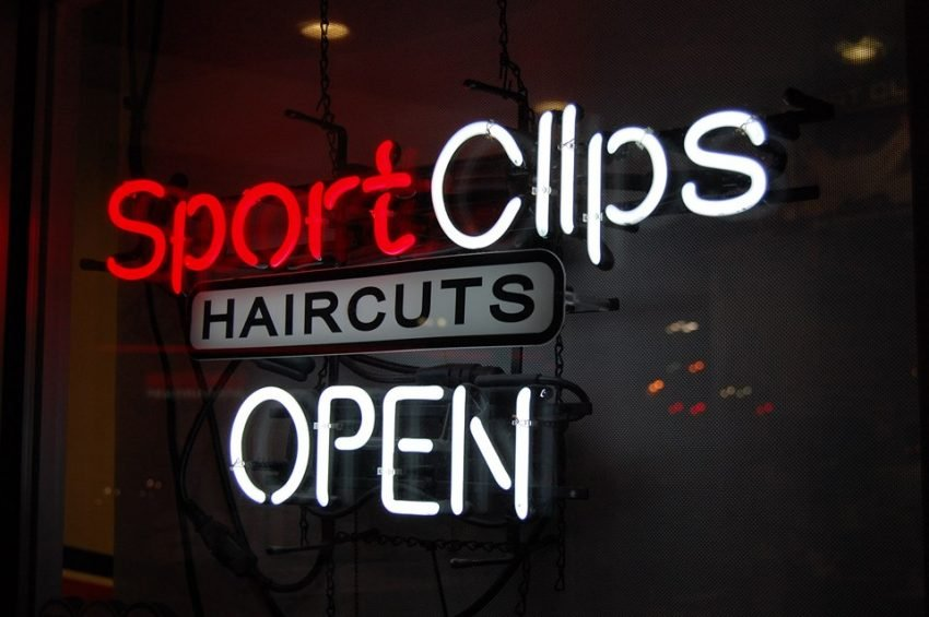 10 Hair Salon Franchises To Outdo Supercuts Small Business Trends