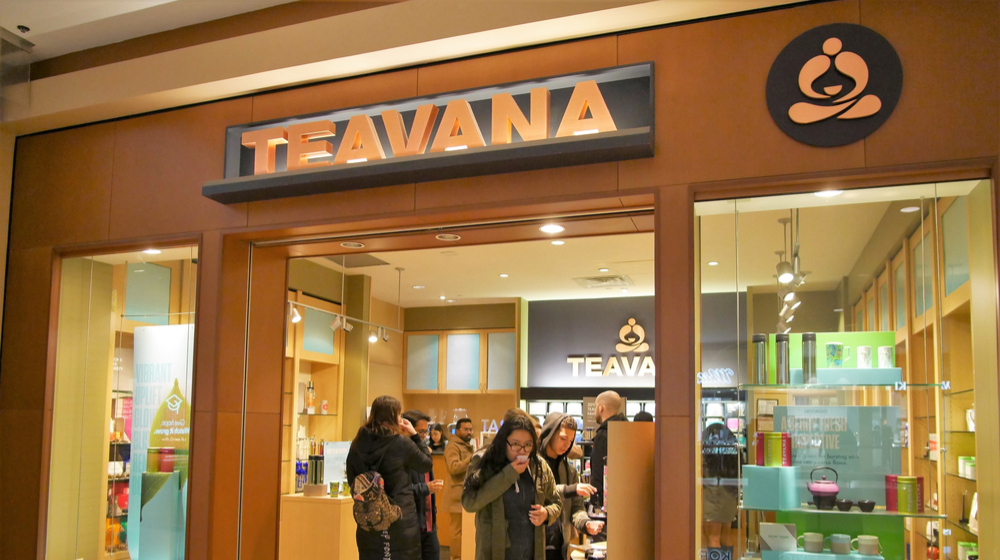 Starbucks' Closing of Teavana Stores Could Be Small Business Opportunity